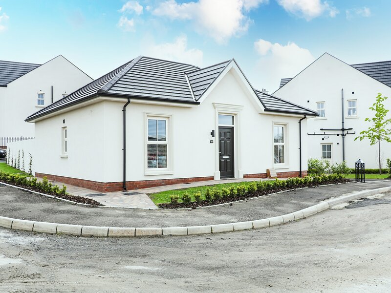 Foyle Cottage, Culmore, Londonderry, holiday rental in Dungiven