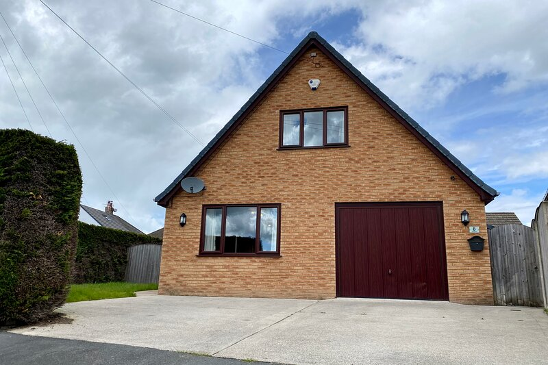 Mary's Corner- Spacious 3BR Ideal for Family/Groups, holiday rental in Goosnargh