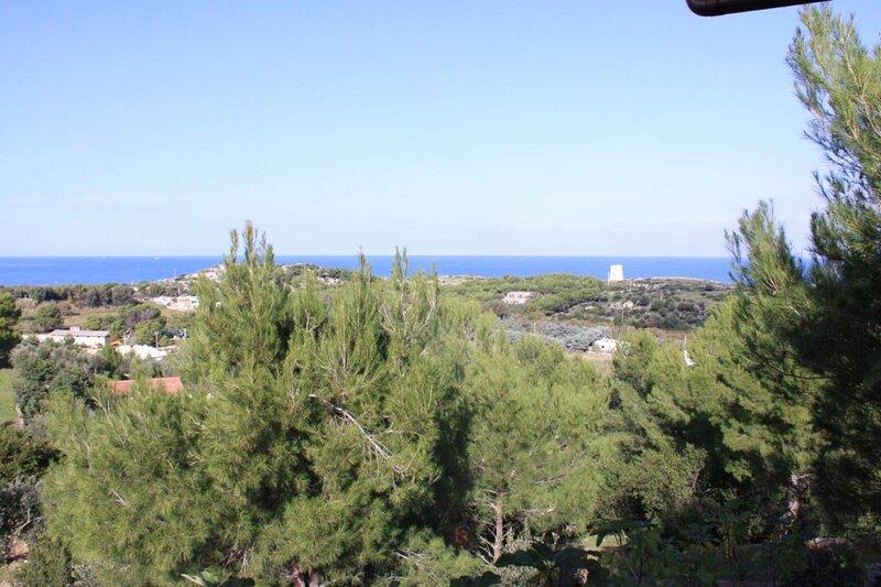 Residence Gli Stingi - Apartment, holiday rental in Defensola