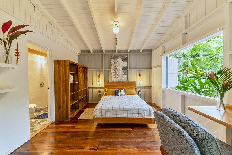 Ara House, holiday rental in Playa Chiquita