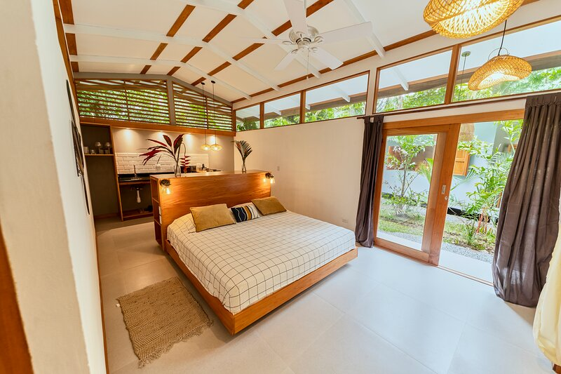 Canis House, holiday rental in Playa Chiquita