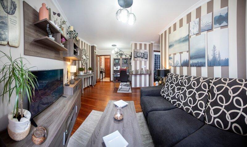 Apartamento Escarabote, casa vacanza a A Pobra do Caraminal
