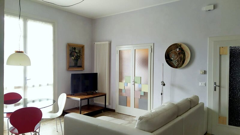 Ca' del Vento City - Comfortable apartment near the center of Vicenza, holiday rental in Malo