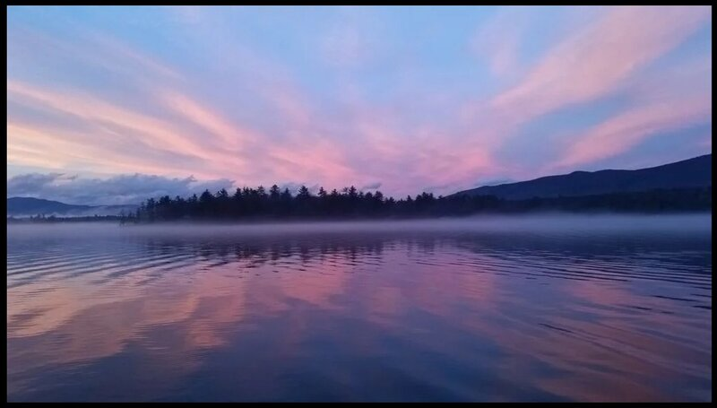 04 Brewster Pond Lodge (max 6) 5 min walk to Bay-FREE BIKES KAYAKS WOOD & WIFI, holiday rental in Ossipee