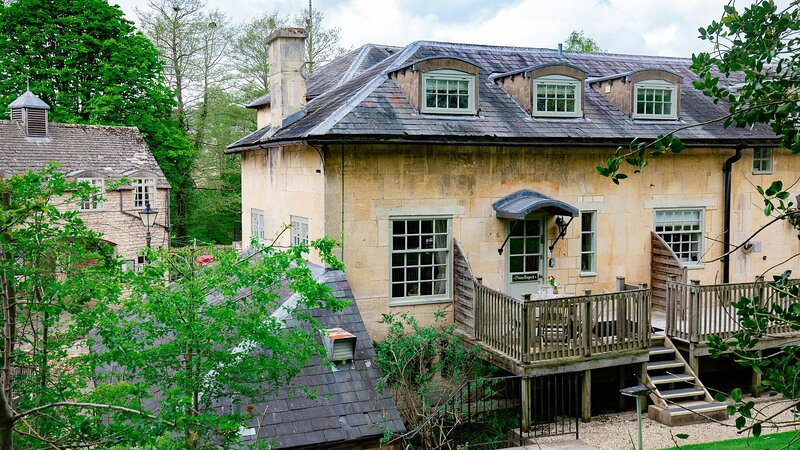 Prince Rupert at Sudeley Castle - Prince Rupert is a dog-friendly cottage locate, vacation rental in Winchcombe
