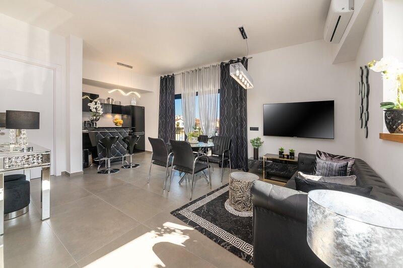 Casa Nera - Luxury & Style, alquiler vacacional en Funtana