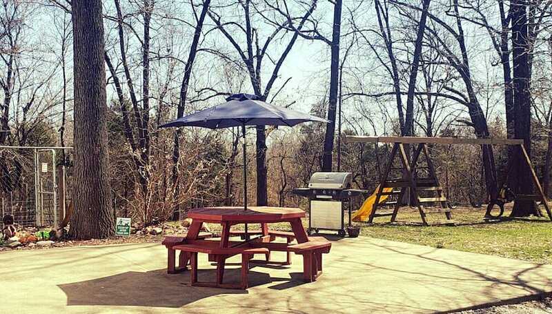 Cute Country Shouse, vacation rental in Nixa