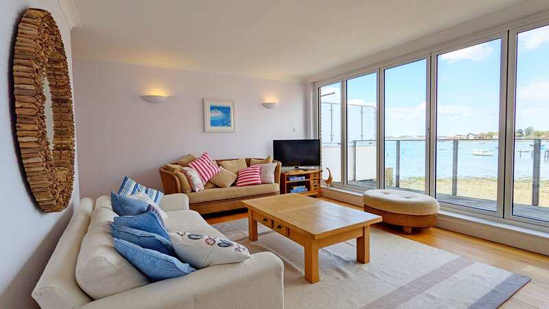 King's View - Emsworth, vacation rental in Rowlands Castle
