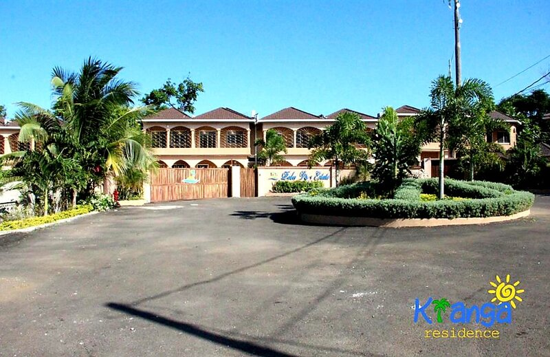 Kianga Residence, alquiler vacacional en Mammee Bay