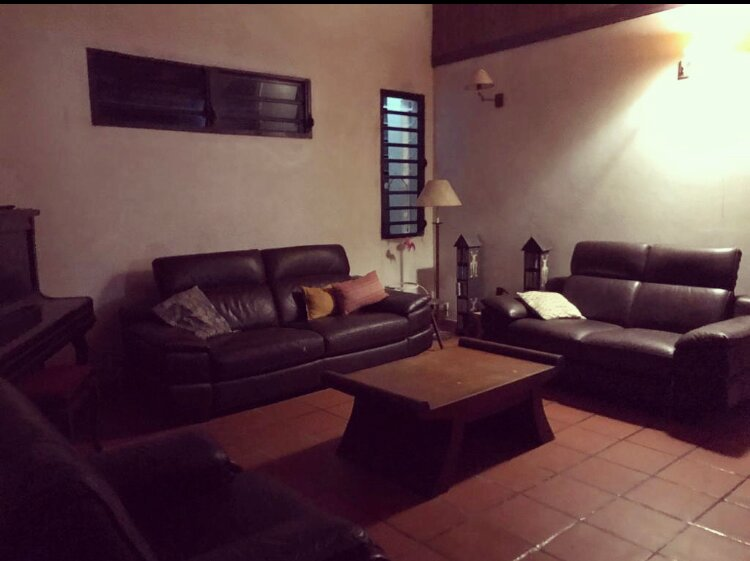 A&J Cottage, vacation rental in Le Lorrain