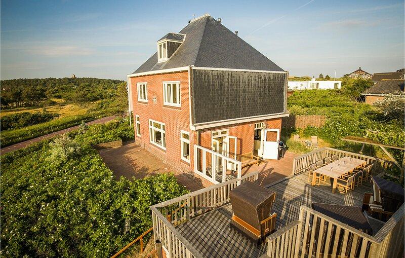 't Sterntje (HNH523), holiday rental in Bergen aan Zee