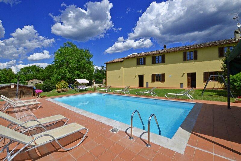 Casa Sofi, holiday rental in Monticiano