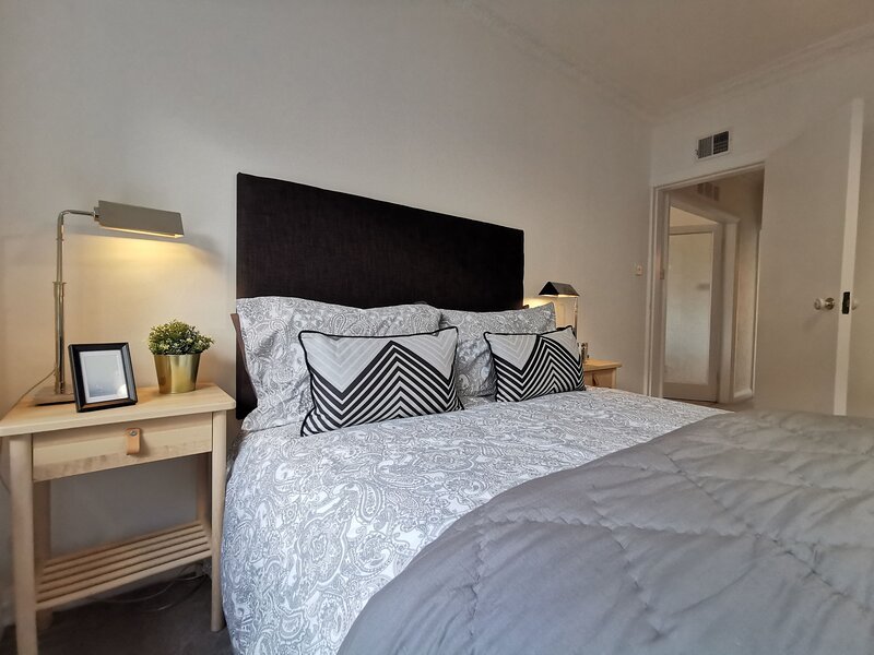 Beech Dreams - stylish place to stay, vacation rental in Llandudno Junction