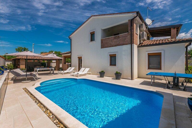 Villa Artist, holiday rental in Nova Vas