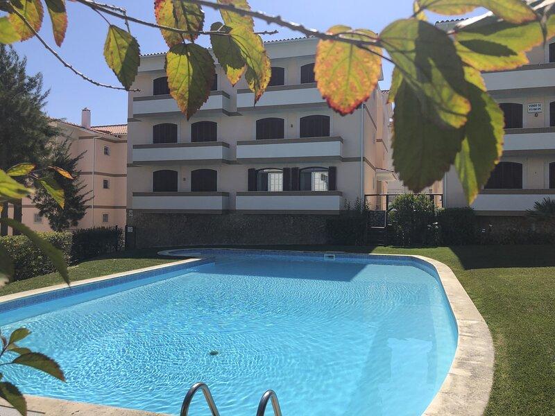 LV Premier Troia TR1- AC, Comfort, Pool, Seaside, holiday rental in Troia