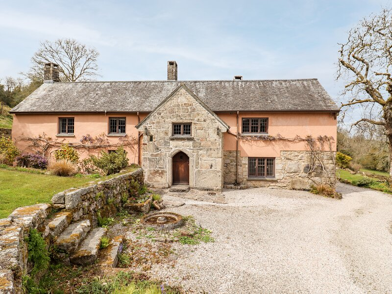Northill, Chagford, holiday rental in North Bovey
