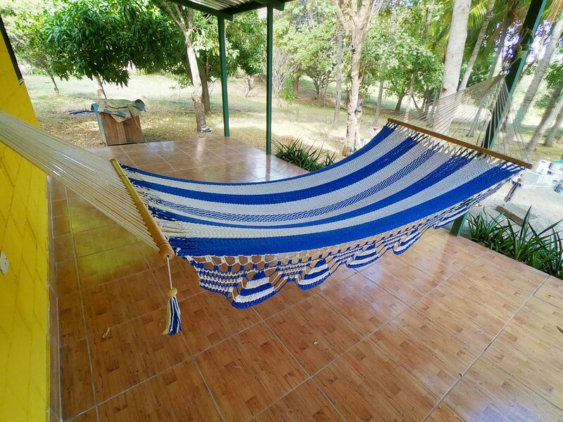 Tropical Fruit House, holiday rental in Dolores