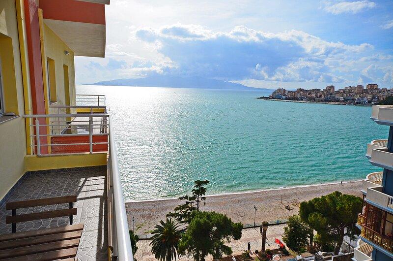 Alba Apartments One-Bedroom, holiday rental in Gjirokaster