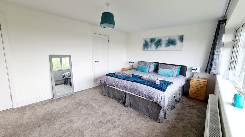 Station Heights, holiday rental in Leigh-on Sea