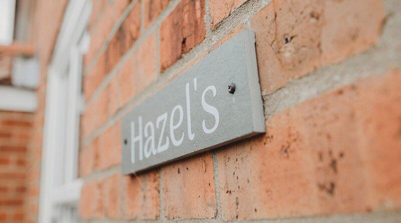 Hazel's, holiday rental in Theberton