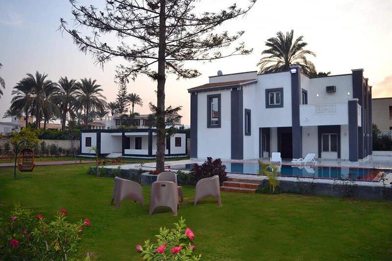 Grand Pa Resort, location de vacances à Gouvernorat d'Alexandrie