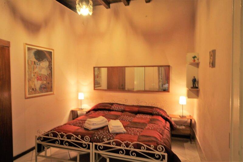 Trilocale In Corte Dell800, holiday rental in Limbiate