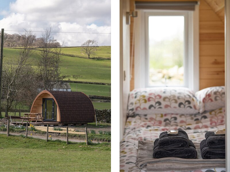 Tan, Kendal, holiday rental in New Hutton