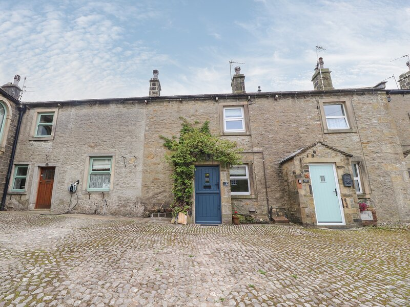 Sunny Mount Cottage, Grassington, holiday rental in Cracoe