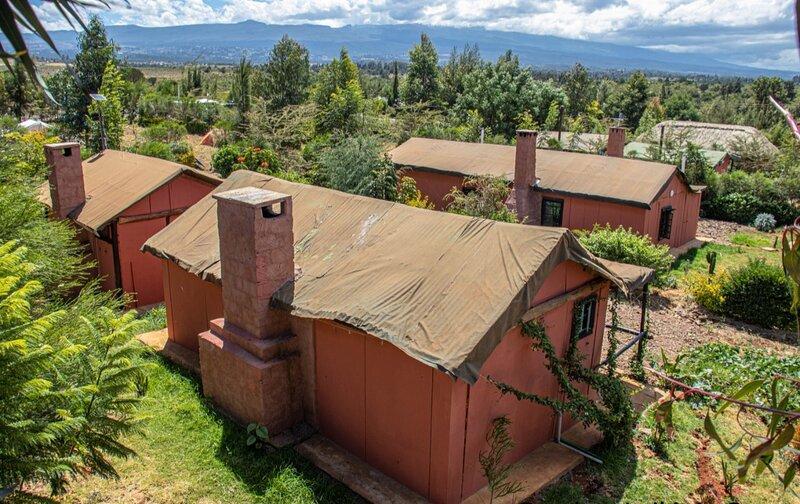 Entalata Camp, holiday rental in Laikipia County