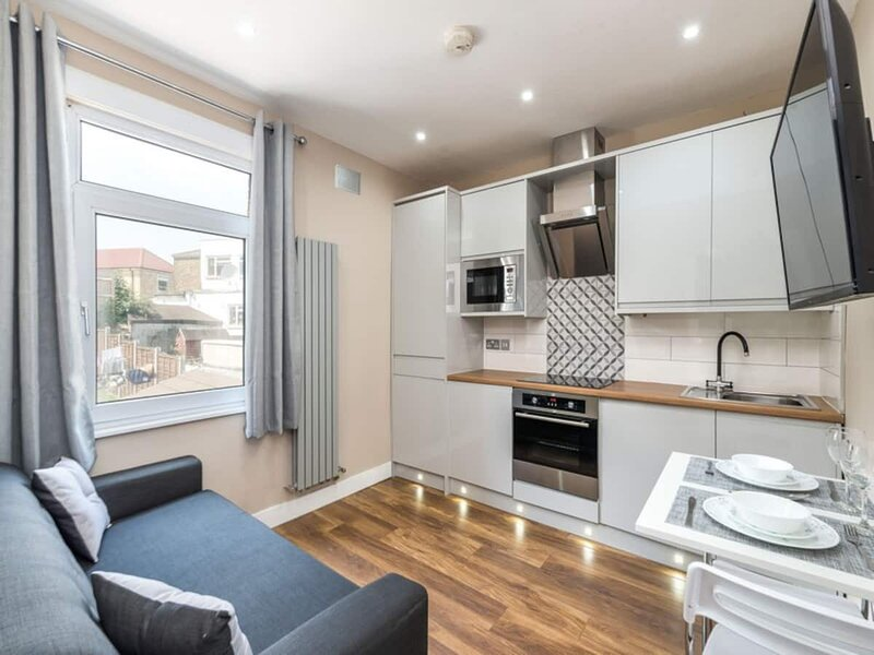 Charming 2 bedrooms Flat in Plumstead, holiday rental in Welling