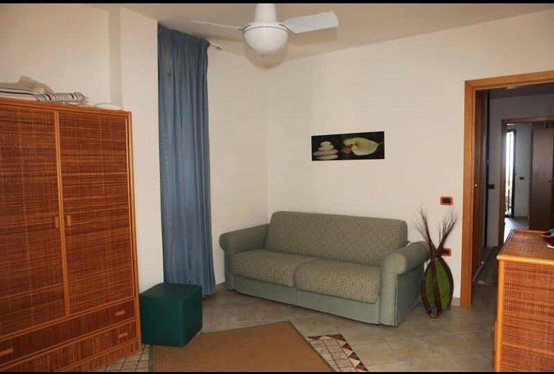 residenza Talassa, alquiler vacacional en Briatico