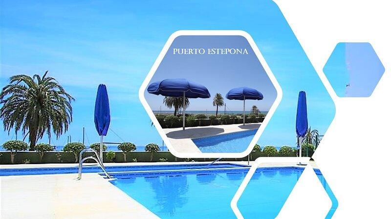 Marina/Puerto - Estepona, location de vacances à Estepona