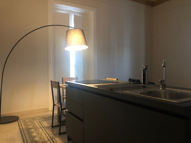 Barrique Guest House - Zibibbo, holiday rental in Giuliana