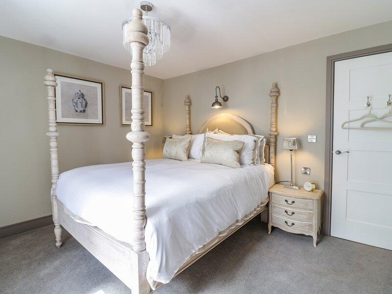 2 Llewelyn Street, Conwy, vacation rental in Llansanffraid Glan Conwy