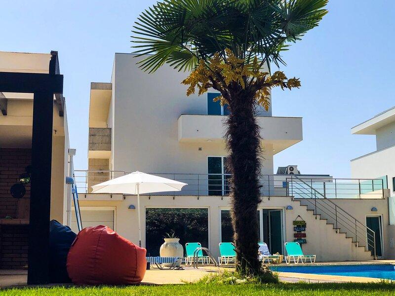 Epic Surf Camp, casa vacanza a Cortegaca