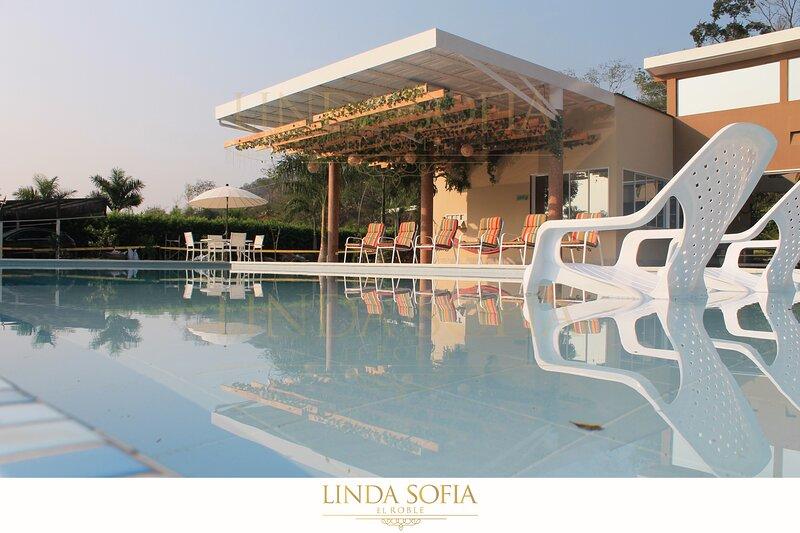 Linda Sofia, location de vacances à Sopetran