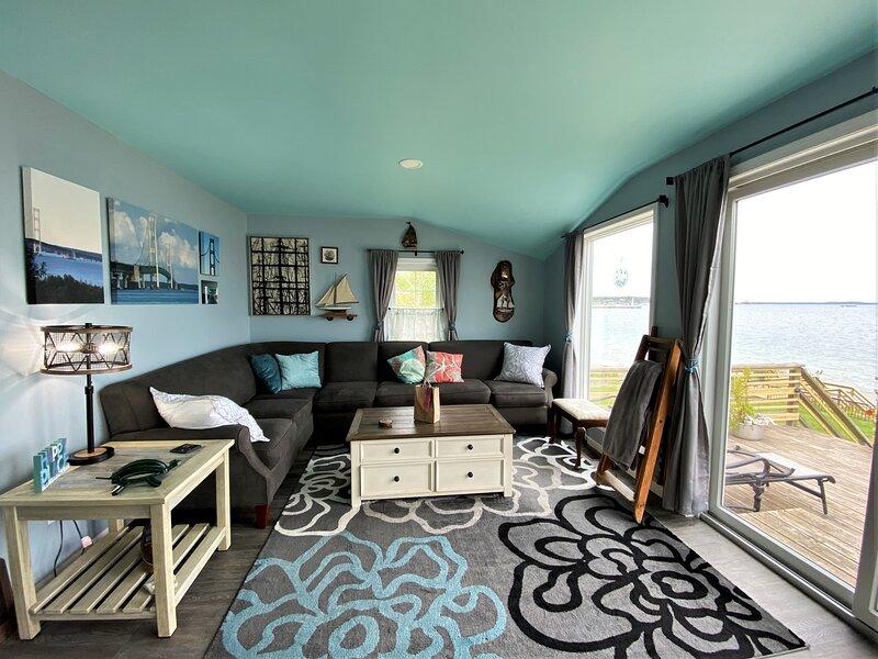 Bayview #2, holiday rental in Carp Lake