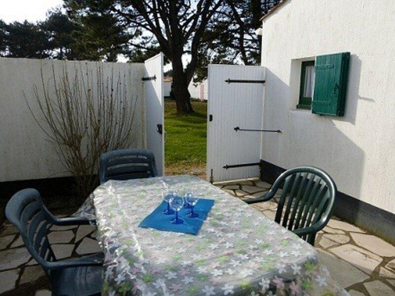 FERMES MARINES, aluguéis de temporada em Bretignolles Sur Mer