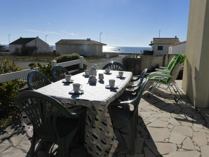 Mais 4 pièces 6 couchages BRETIGNOLLES SUR MER, holiday rental in Bretignolles Sur Mer