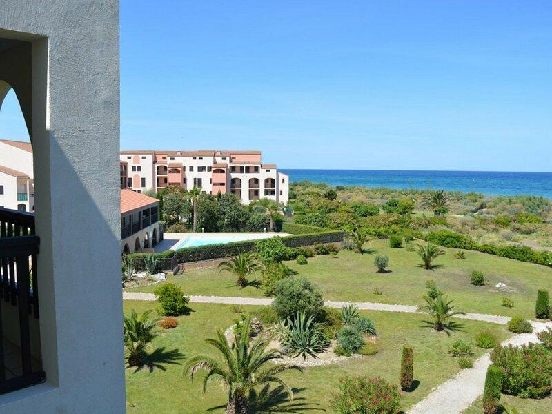 Appart 3 pièces 4 couchages SAINT CYPRIEN, casa vacanza a Saint-Cyprien