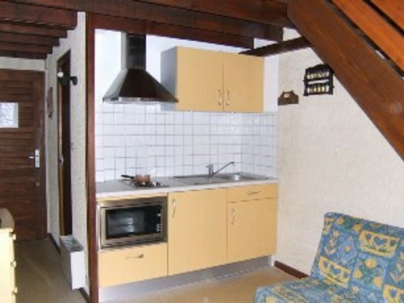 Studio Bis 4 couchages / CAUTERETS, holiday rental in Estaing