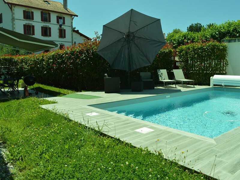 Guethary (64) T3 63m2 jusqu'à 4 personnes, holiday rental in Guethary