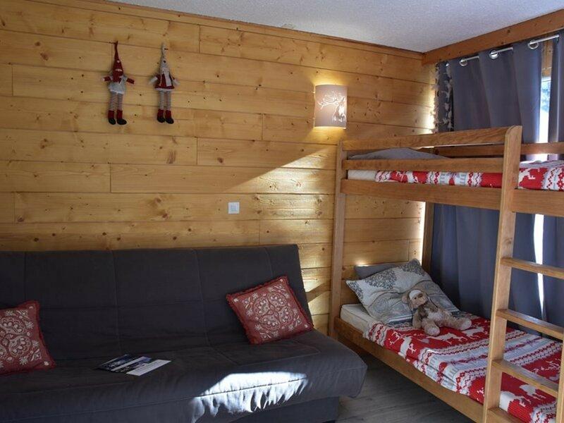 la renardiere, holiday rental in Cesana Torinese
