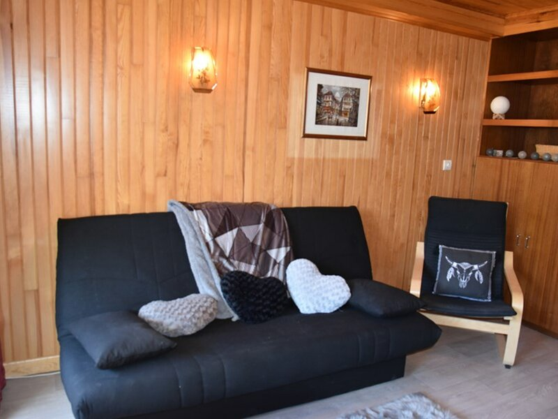 olympia 2000, holiday rental in Val-des-Pres