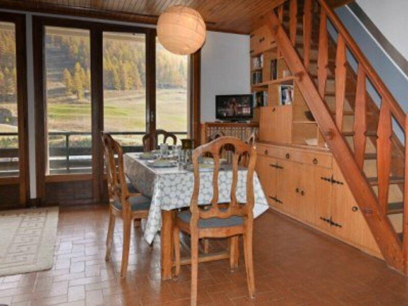 le Transalpin, holiday rental in Cesana Torinese