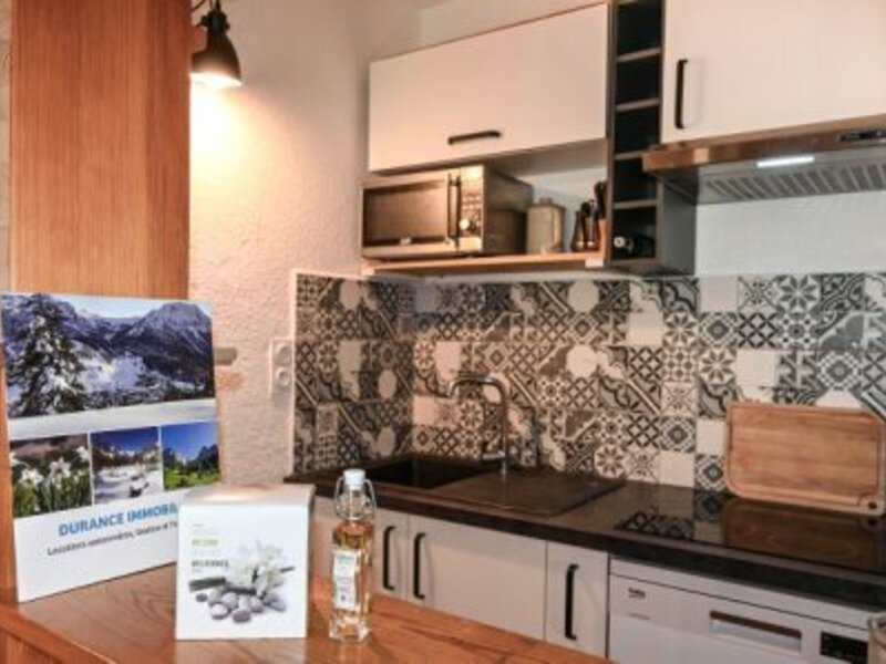 les anges, vacation rental in Cervieres