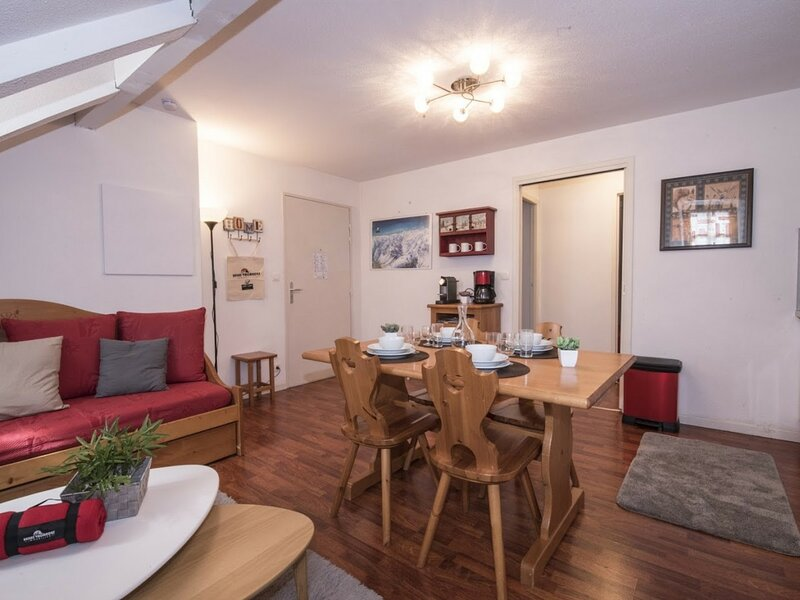 VIGNEC VILLAGE I, holiday rental in Vignec