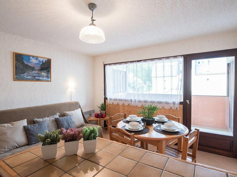 PORTES DU SOLEIL B, holiday rental in Azet