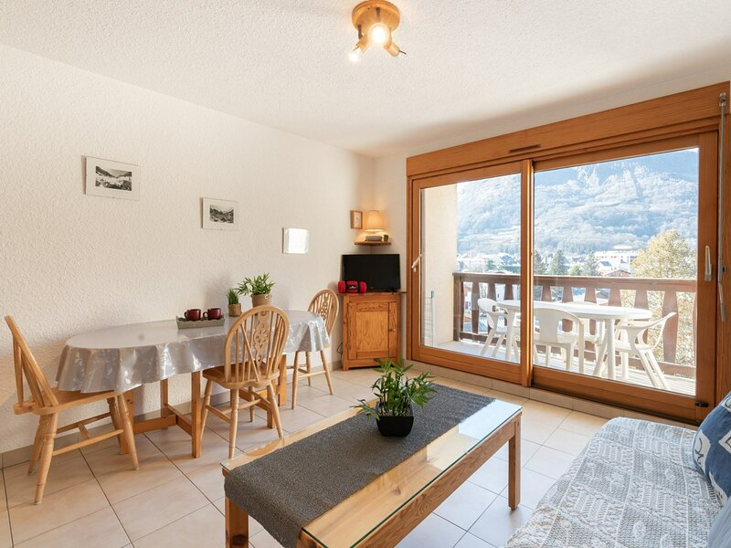LES GENTIANES, holiday rental in Azet