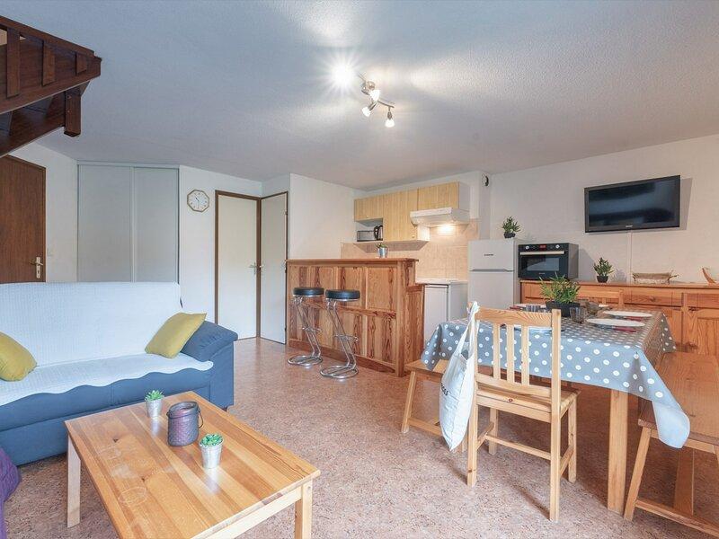 VILLAGE DES THERMES, holiday rental in Vignec